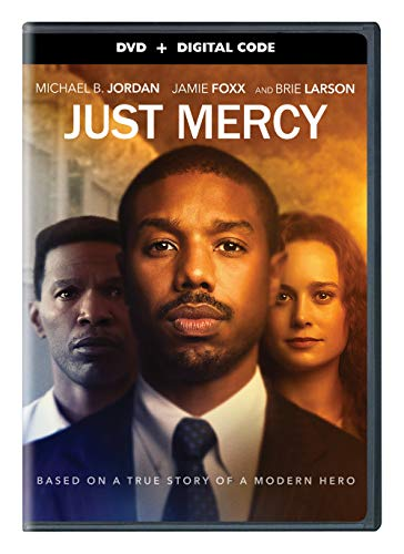 Just Mercy [DVD]