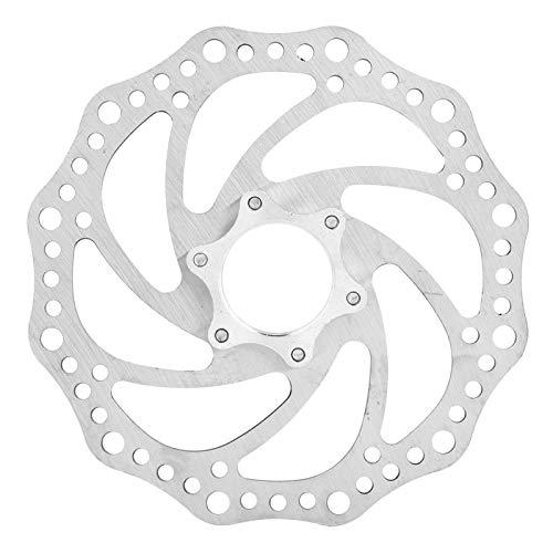 BOLORAMO Rotor de Freno, Conveniente Rotor de Freno de Bicicleta Rotor de...