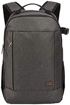 Case Logic ERA DSLR Camera Backpack Medium Black/ Grey
