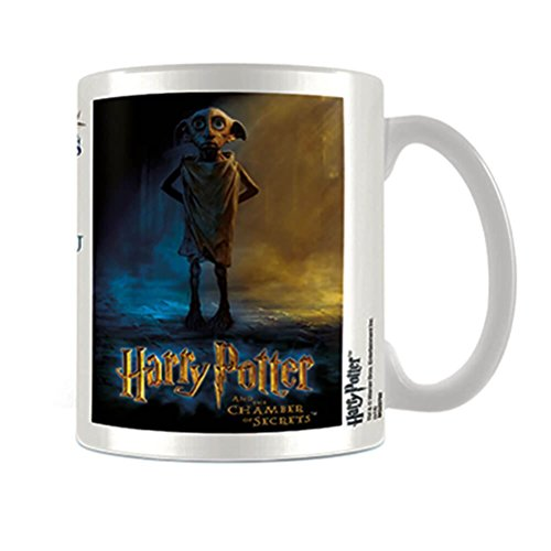 Pyramid International MG22792Harry Potter Dobby Warning Ceramic Mug tasse ceramique - mug