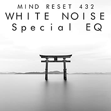 White noise: special EQ