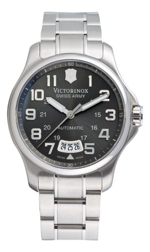 Victorinox Swiss Army Men's 241373 Officers...