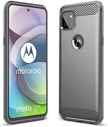 Sucnakp Moto G 5G Case Motorola G 5G Case Moto One 5G ACE Case TPU Shock Absorption Technology product image