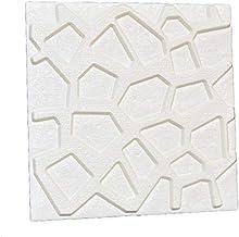 XYAN Wall Stickers Murals Self Adhesive 3D Wallpapers Waterproof TV Background Brick PE Foam Wall Sticker Room Wallpaper M...