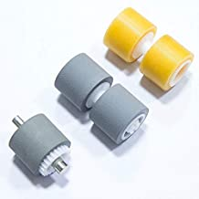 Printer Parts New 0434B002 0434B002AA for Canon DR-5010C DR-6030C Scanner Exchange Roller Kit