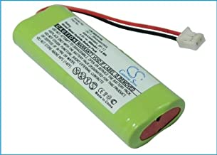 Replacement Battery for DT Systems H2O 1820 BTB EDT EZT H20 H2O 1810 H2O 1812 H2O 1813 H2O 1822 H2O 1823 H2O 1830 H2O 1832 H2O 1833 H2O 1850 H2O 1852 H2O 1853