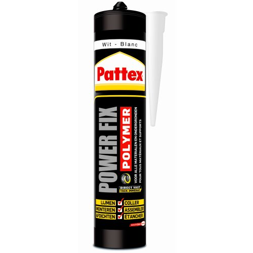 Pattex Montage Power Fix Polymeer 420 g