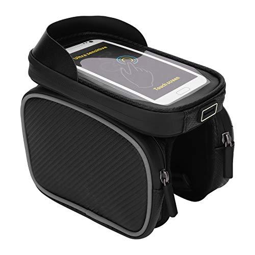 EXID GUB - 925 Bike Front Beam Bag Reittop Tube Bag Mountainbike Ausrüstung Zubehör Polyester