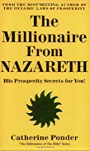 MILLIONAIRE FROM NAZARETH VOL 4: v. 4 (Millionaires of the Bible Series) by Catherine Ponder (2000) Paperback