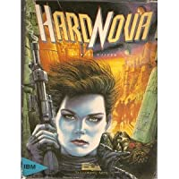 "Hard Nova (Science Fiction RPG/PC DOS 3.5"" Diskette Version) (輸入版)"