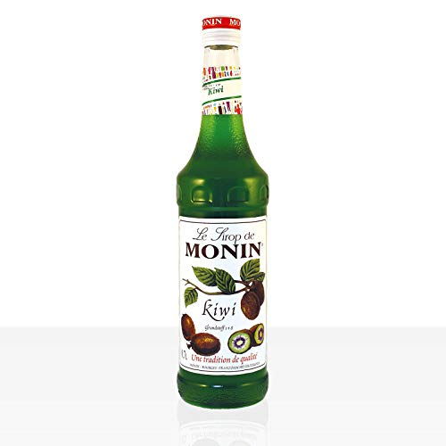 Monin Sirup Kiwi - 1 x 700 ml