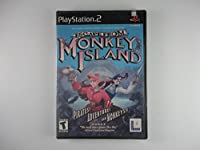 Escape From Monkey Island / Game