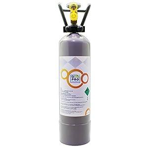Aqua-Co-CO2-Mehrweg-Vorrats-Flasche-2Kg-passend-fr-GROHE-Blue-Systeme-TV-bis-min-2029