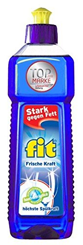 Geschirrspülmittel FIT 500ml Frische Kraft 500ml