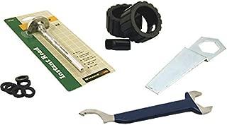 Kegerator Accessory Parts Tool Kit For Beer Keg Refrigerators - 12 Pieces