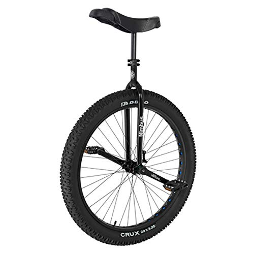 Why Should You Buy Nimbus 29 Stealth Unicycle - Custom - Road Uni