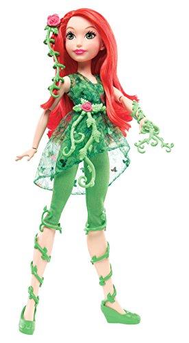 DC Super Hero Girl - DLT67 - Girls Poison Ivy