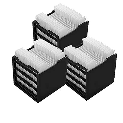 Air Ersatzfilter Air Filter Für Personal Space Cooler Zubehör Für Das Kompakte Klimagerät Mit Verdunstungskühlung