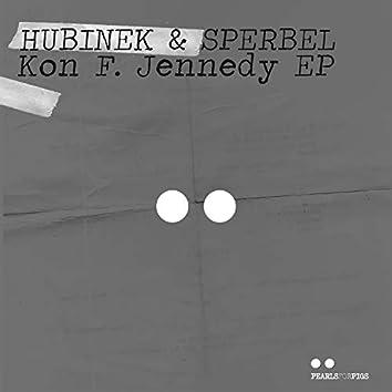 Kon F. Jennedy EP