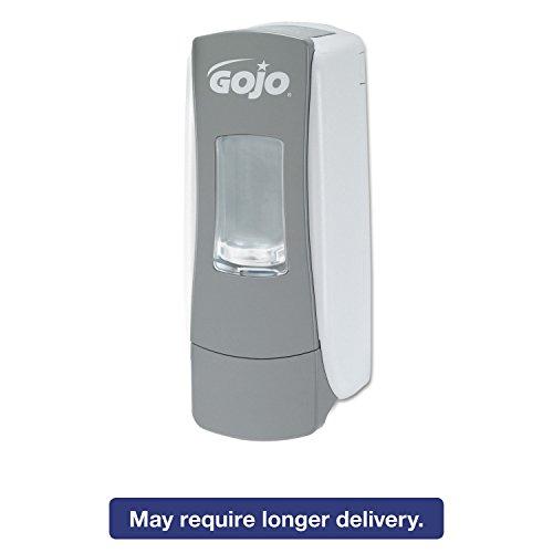 GOJO 878406 ADX-7 Dispenser 700mL Gray