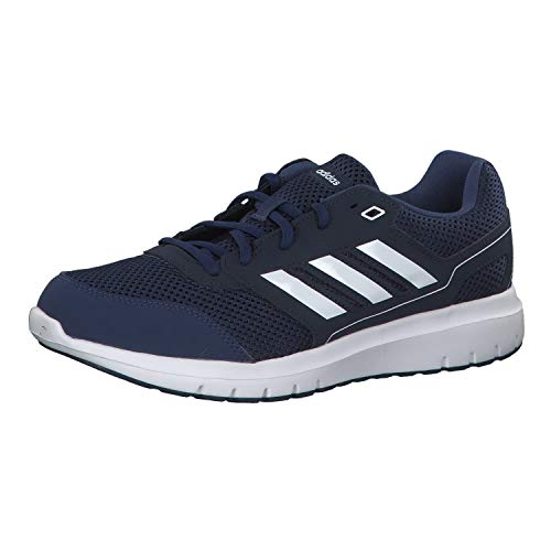 adidas Herren Duramo Lite 2.0 Cg4048 Traillaufschuhe, Blau (Indnob/Ftwbla/Maruni 000), 41 1/3 EU