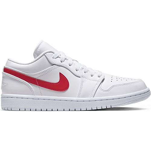 Nike Air Jordan 1 Low Blanco Size: 38 EU