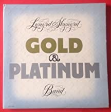 LYNYRD SKYNYRD Gold & Platinum DBL LP Vinyl & Emb GF Cov VG+ 1978 MCA2 11008