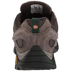 Merrell Men's J033341W Hiking Boot, Boulder, 7 W