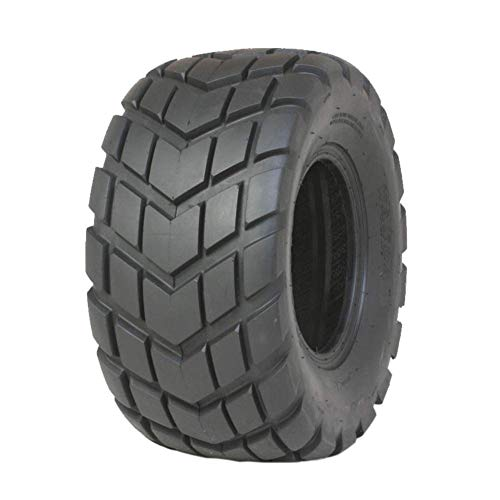HAKUBA 19x7-8 P343 19x7.00-8 Neumáticos para quad mixta
