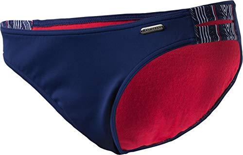Firefly Tarona Pantalon de Bain Femme, Bleu, FR : S (Taille Fabricant : 36)