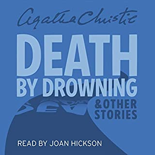 Death by Drowning cover art