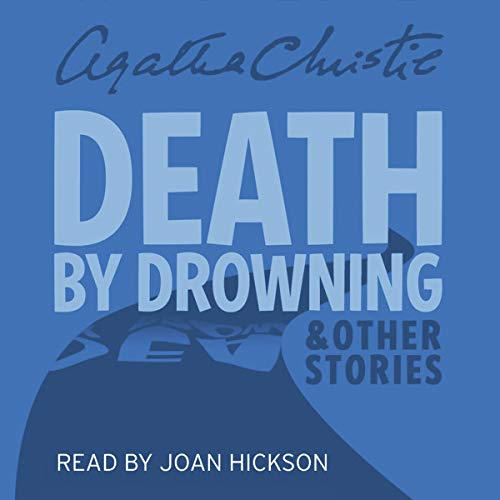 Couverture de Death by Drowning