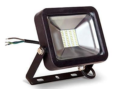 124.05 CSFL LLT LED SMD Compact Floodlight