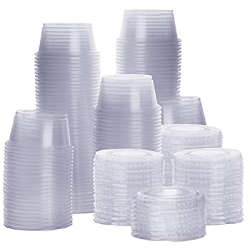 Best condiment cups with lids Reviews