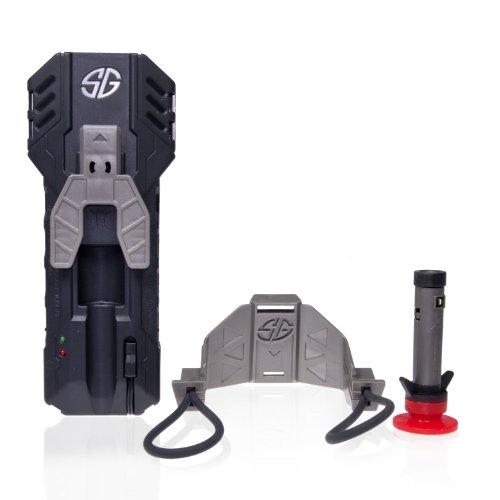 Spy Gear - 6021515 - Accessoire de Déguisement - Lance Micro Espion