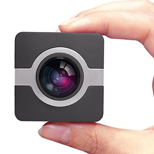 MATECam Action Camera 4K WiFi Sports Camera Ultra HD Waterproof Mini DV Camcorder Video Recorder Action Cam
