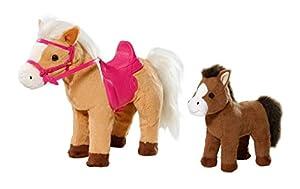 Zapf Creation BABY Born Interactive Pony Farm Sunny Toy
