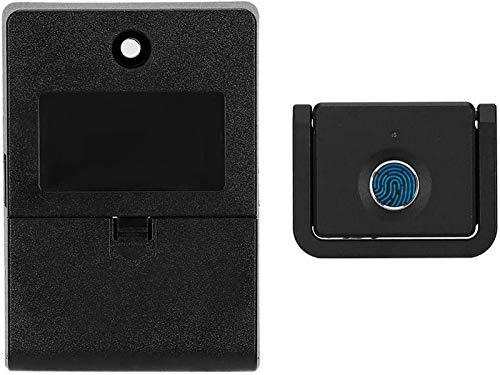 Cerradura puerta, timbre video inteligente para el hogar, pantalla LCD TFT alta definición 2,4 pulgadas, cámara visión nocturna, ojo gato electrónico, visores puerta, para la seguridad la oficina en