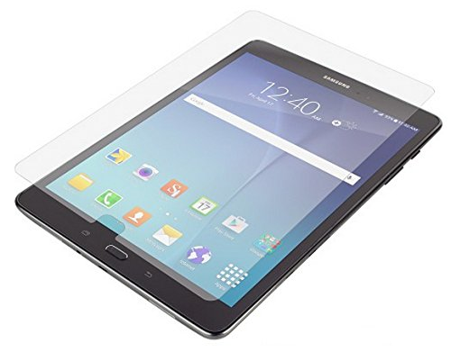 ZAGG InvisibleShield HD Glass Screen Protector for Samsung Galaxy Tab A 8.0 SM P350 Wi-Fi