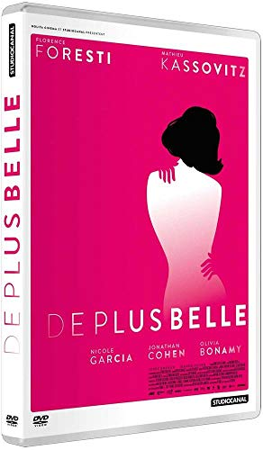De plus belle [Italia] [DVD]
