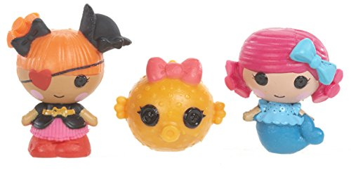 Lalaloopsy Tinies 3-Pack - Style 3