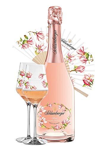 Schlumberger Sparkling Spring Paket limited Edition