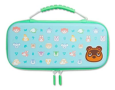 PowerA Protection Case for Nintendo Switch or Nintendo Switch Lite - Animal Crossing - Nintendo Switch by PowerA