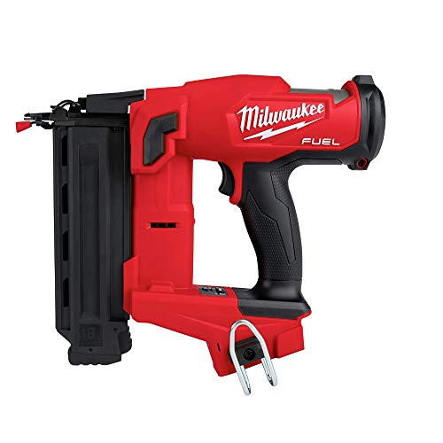 Milwaukee 2746-20 M18 FUEL 18 Gauge Brad Nailer (Tool Only)