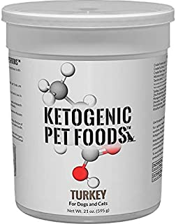 Ketogenic Pet Foods - High Protein, High Fat, Low Carb, Natural Dog & Cat Food