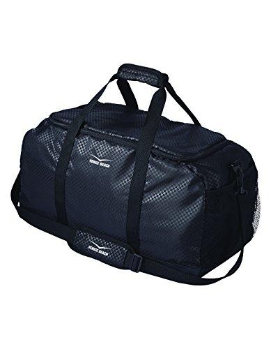 Venice Beach Damen Pauli M Sports Bag Tasche, Black, 56 x 21 x 20 cm, 0.45 Liter
