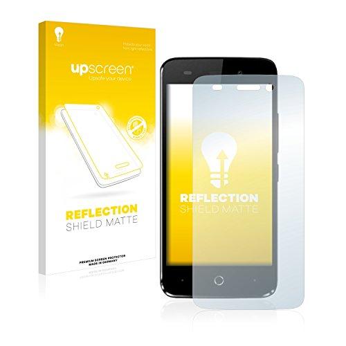 upscreen Entspiegelungs-Schutzfolie kompatibel mit Allview P5 Lite – Anti-Reflex Bildschirmschutz-Folie Matt