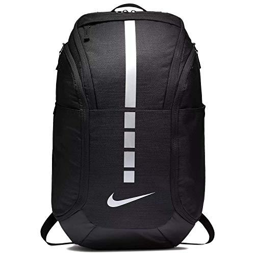 Nike Mochila Hoops Elite Pro (Negro/Gris)