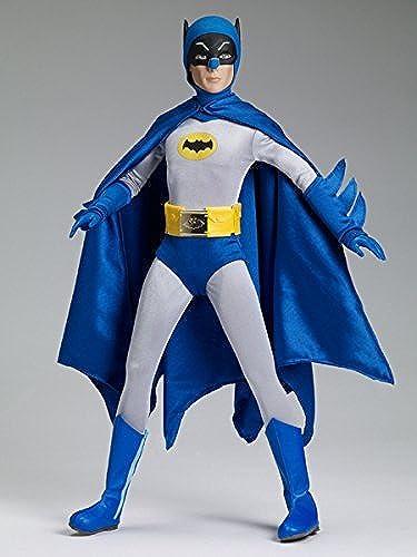 minorista de fitness Tonner Batman Batman Batman 1966 16 Inch Collector Doll by Tonner  calidad de primera clase
