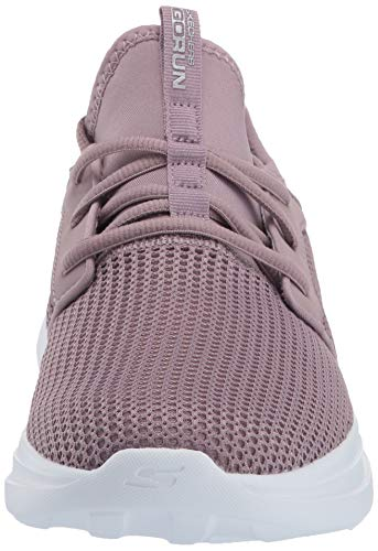 Skechers 15103-GORUN-FAST-VALOR Zapatos de Running Mujer 39